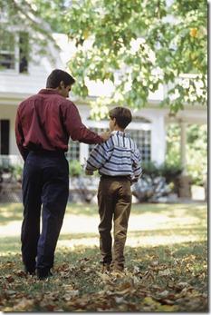 الآباء والأبناء