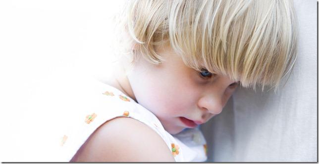child-Shy
