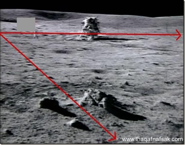 صور-الهبوط-على-القمر-.-ثقف-نفسك-3
