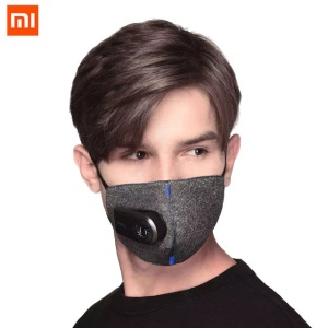 In-Stock-Xiaomi-Mijia-Youpin-Pear-Purely-Electric-Fresh-Air-Mask-Classic-Style-Superior-Purification-3D_5